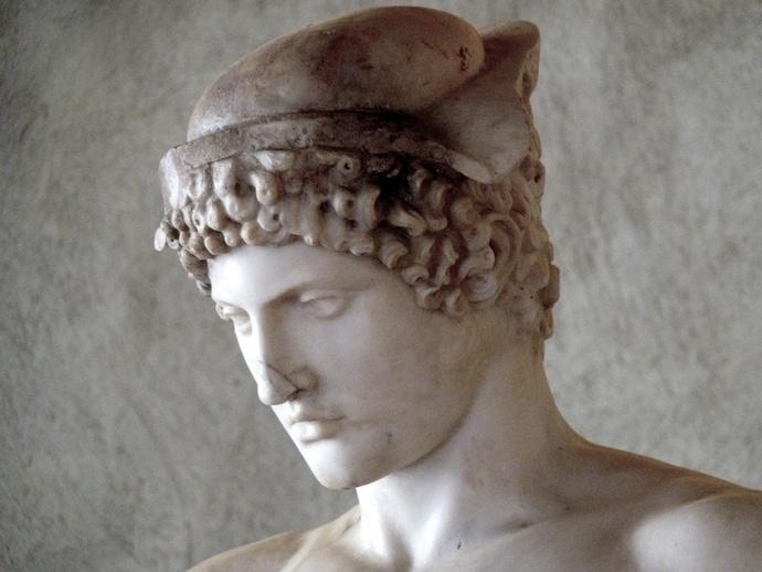Logios Hermes