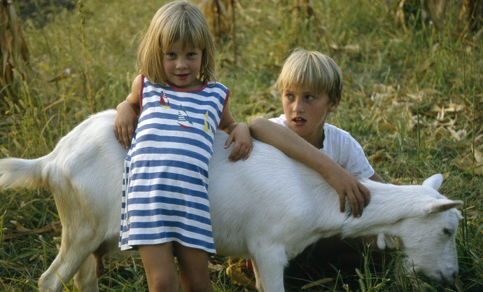 Lydia & Tomislav