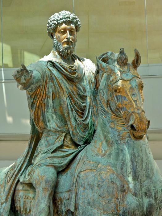 Marcus Aurelius 12