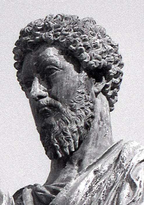 Marcus Aurelius 1971 18