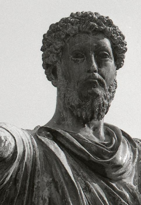 Marcus Aurelius 1971 7