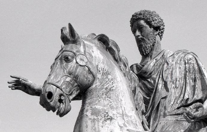 Marcus Aurelius 1971 9