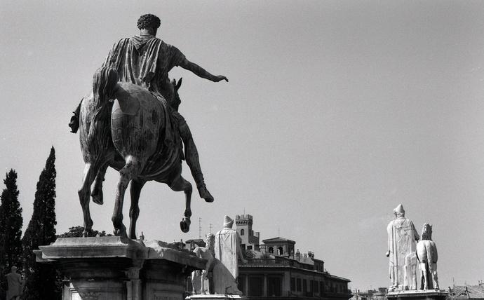 Marcus Aurelius 1971