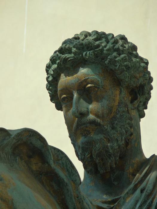 Marcus Aurelius 3