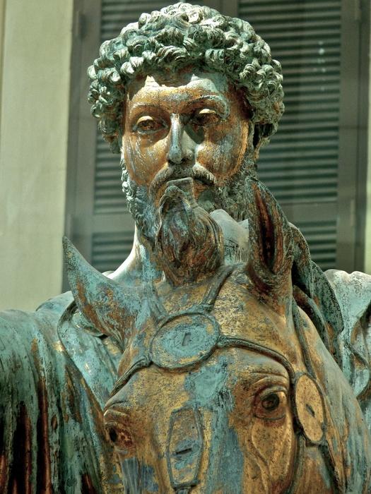 Marcus Aurelius 4