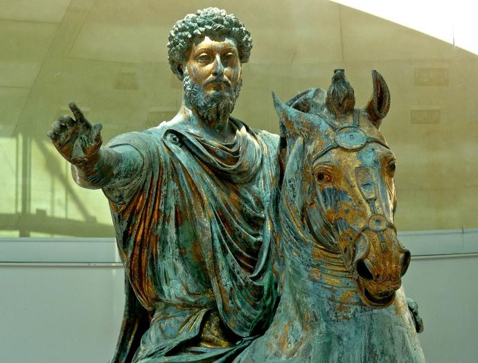 Marcus Aurelius 5
