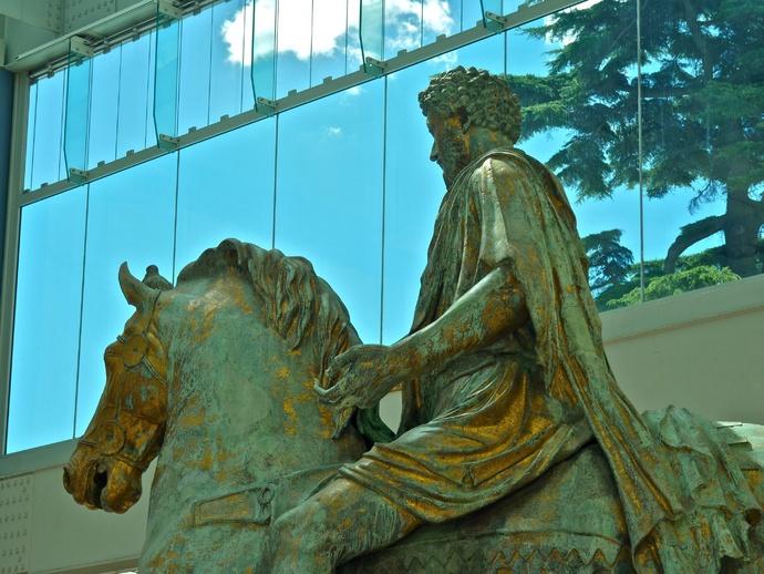 Marcus Aurelius 6