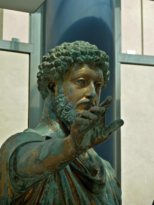Marcus Aurelius 9