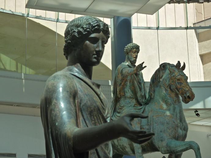 Marcus Aurelius & Acolyte 4