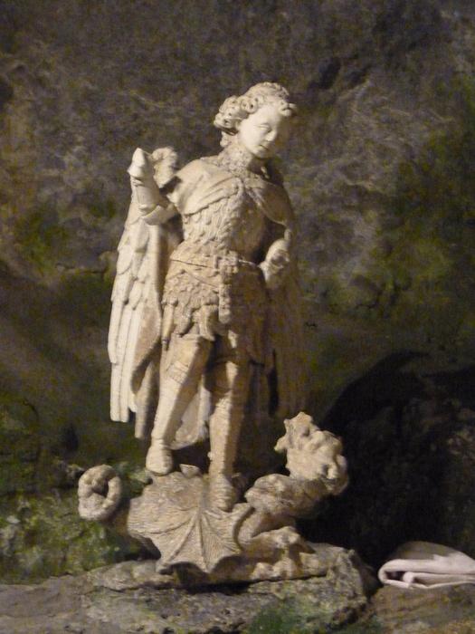Monte Sant\\\'angelo 14
