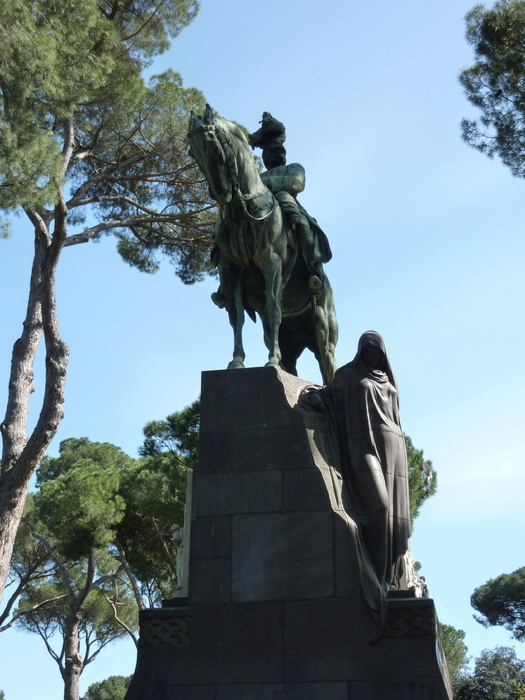 Monument to Umberto I