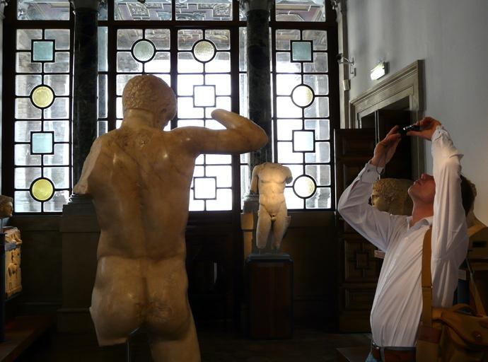 Museo Baracco 2