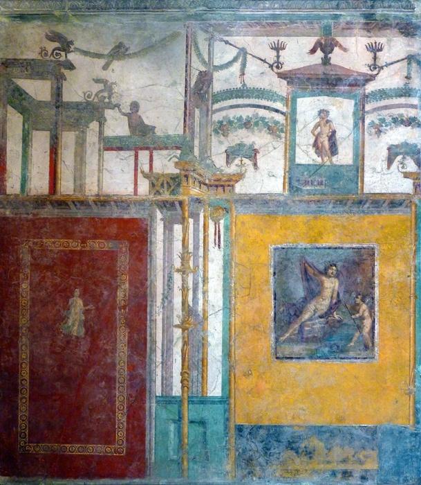 Narcissus (hall Lxviii) 4