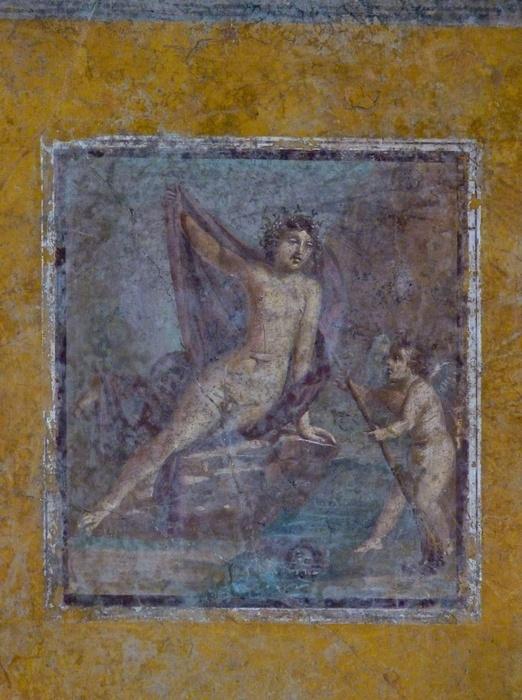 Narcissus (hall Lxviii)