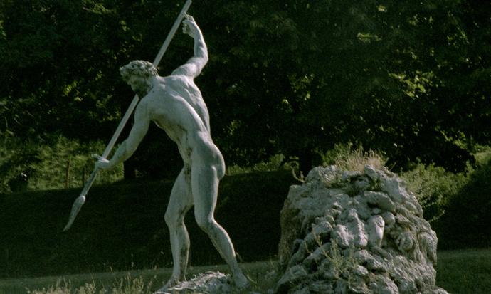 Neptune Bobbli Gardens