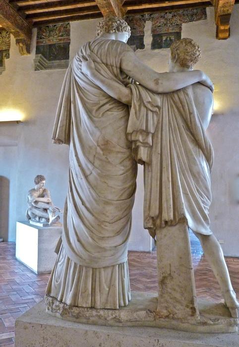 Orestes & Electra 3