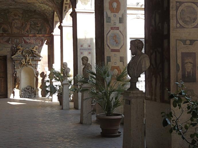 Palazzo Altemps 2