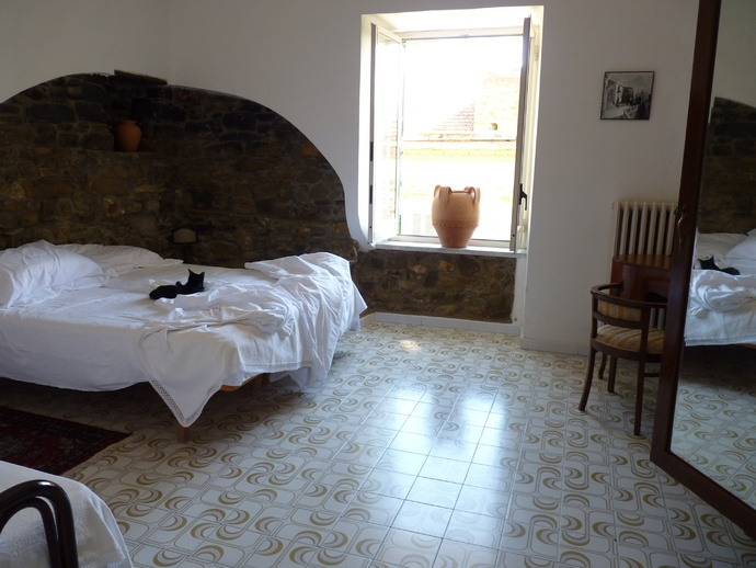 Pepe Hotel il Castello Castellabate