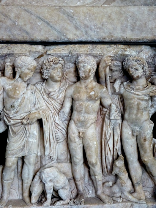 Phaedra & Hippolytus 12
