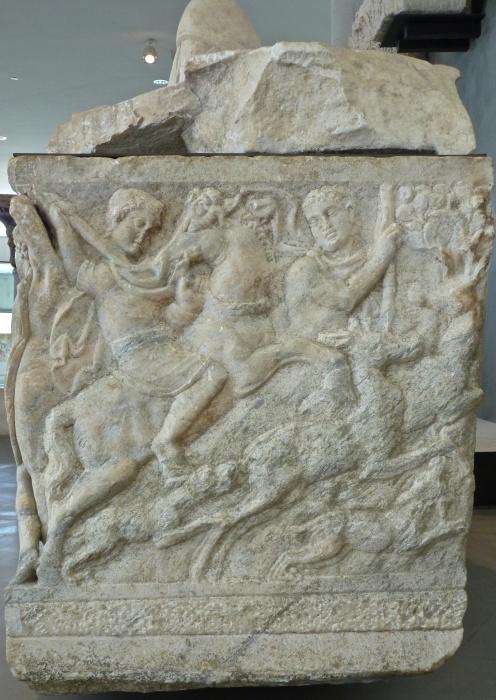 Phaedra & Hippolytus 14