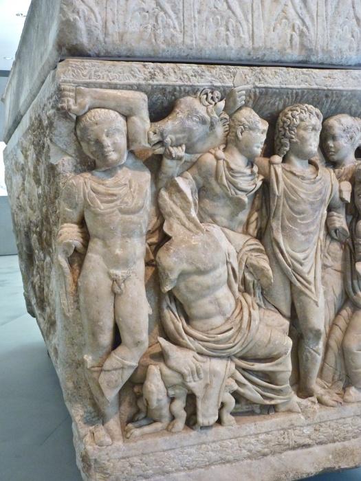 Phaedra & Hippolytus 25