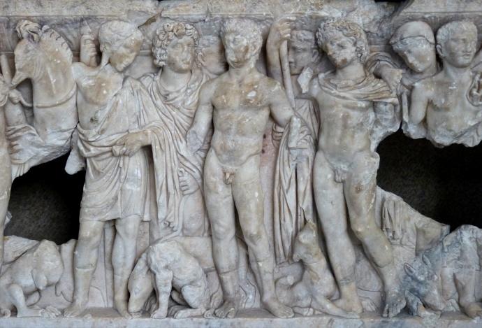 Phaedra & Hippolytus 32