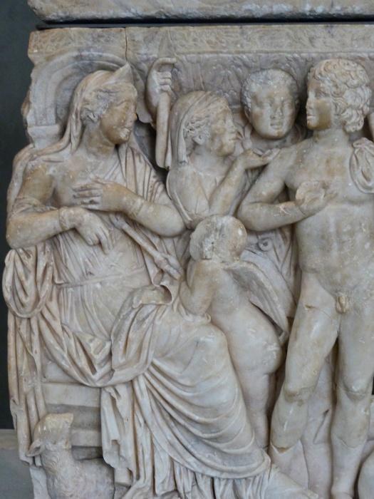 Phaedra & Hippolytus 37