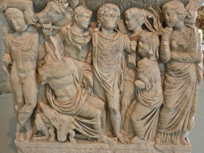 Phaedra & Hippolytus 41