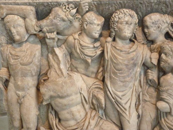 Phaedra & Hippolytus 43