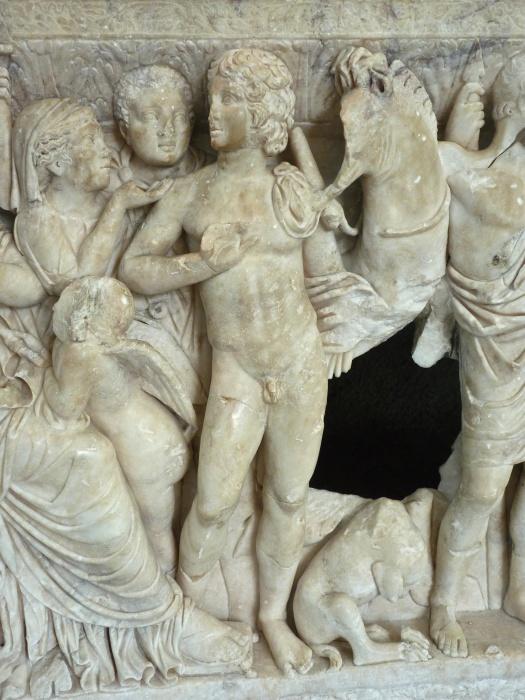 Phaedra & Hippolytus 54