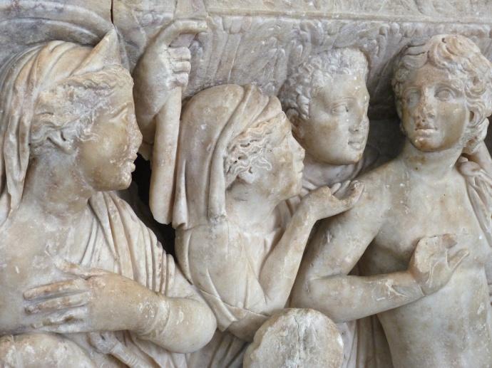 Phaedra & Hippolytus 7