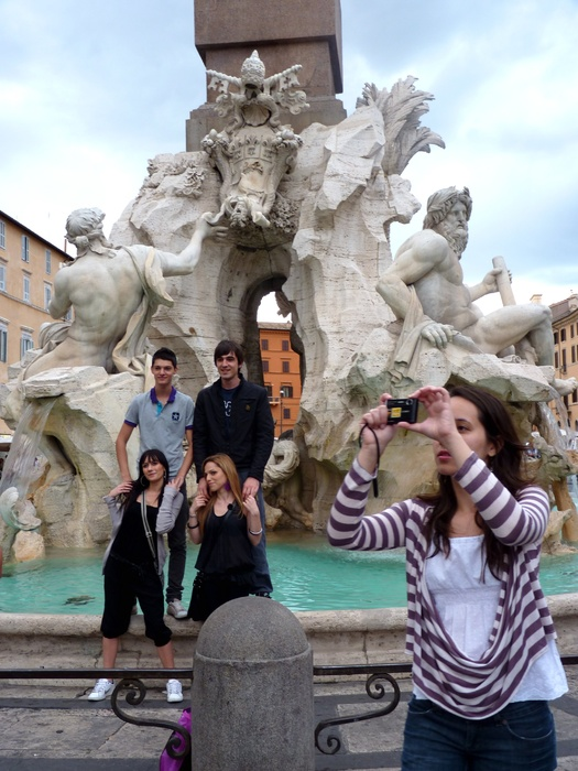 Piazza Navona 4