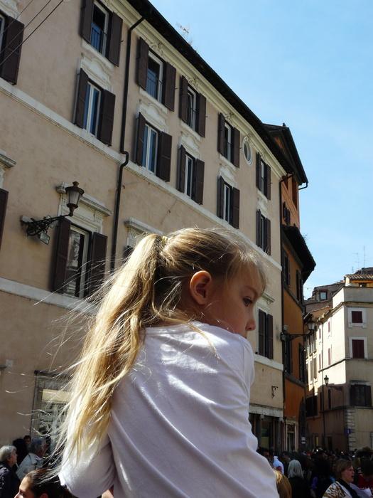 Piazza Trevi 3