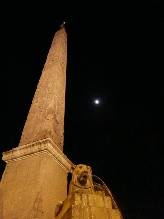 Piazza Del Populo 2