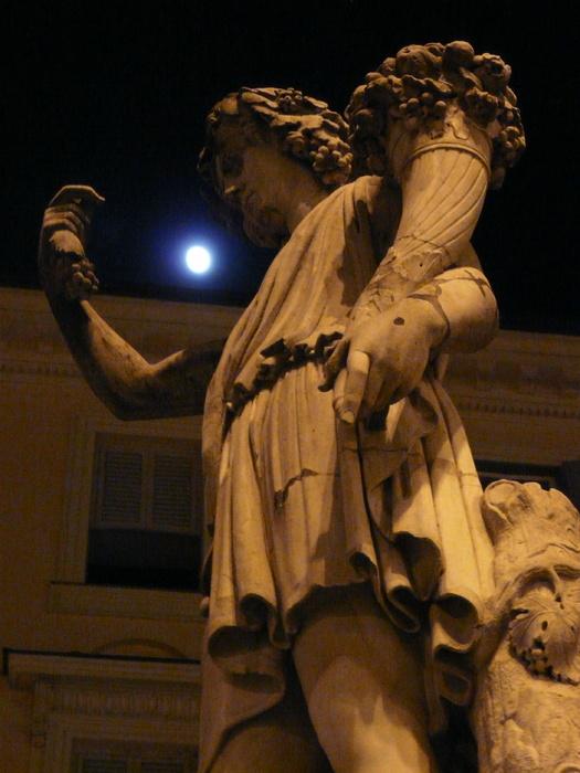 Piazza Del Populo 3
