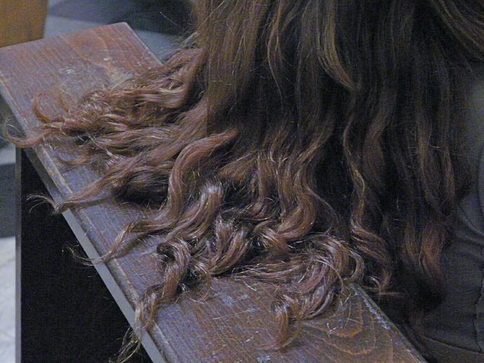 Pilgrim\\\'s Hair
