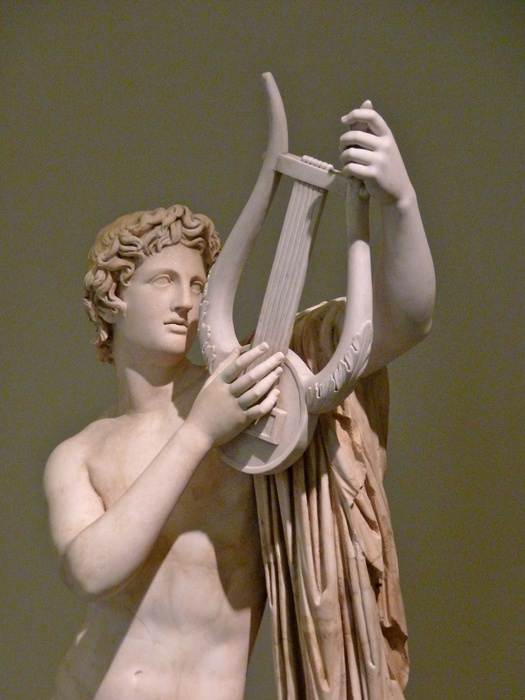 Pothos Son of Aphrodite 5