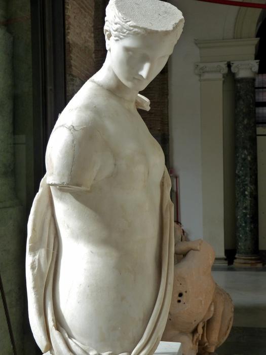 Psyche di Capua 1st Century b c 11