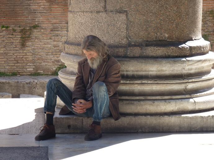 Roma in Summer 16