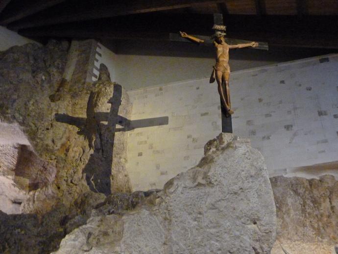 Reconciliation Chapel