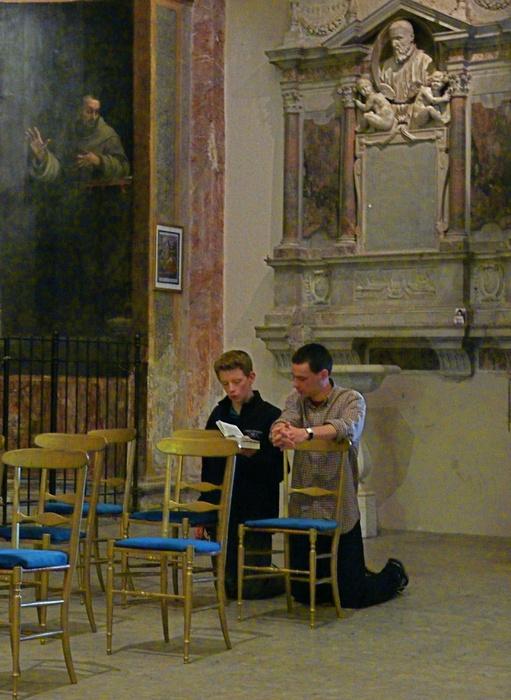 S Pietro in Montorio