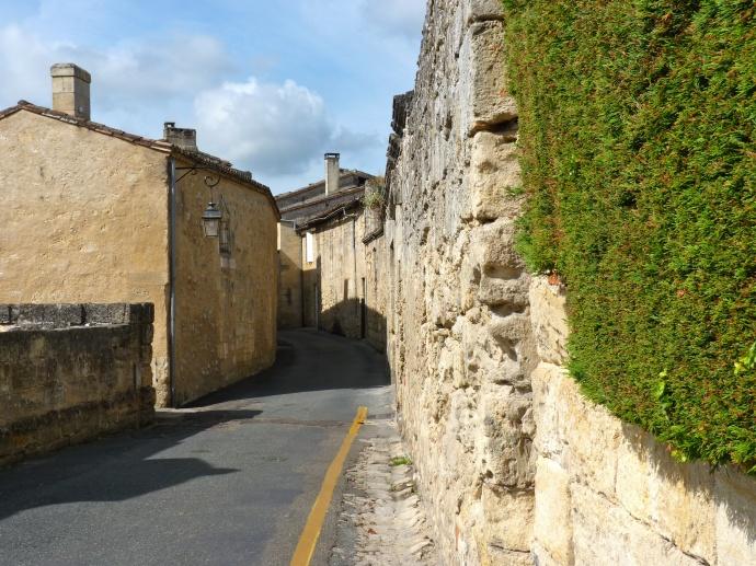 Saint Emilion 3
