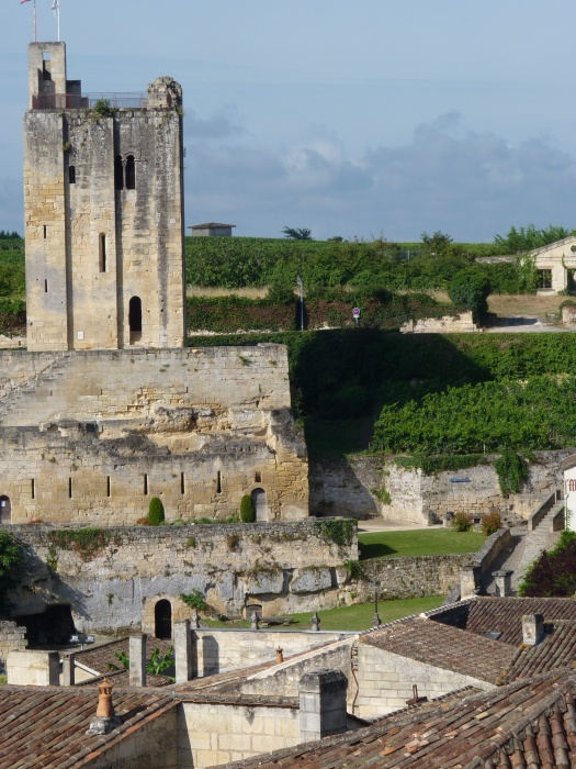 Saint Emilion Lower City 2