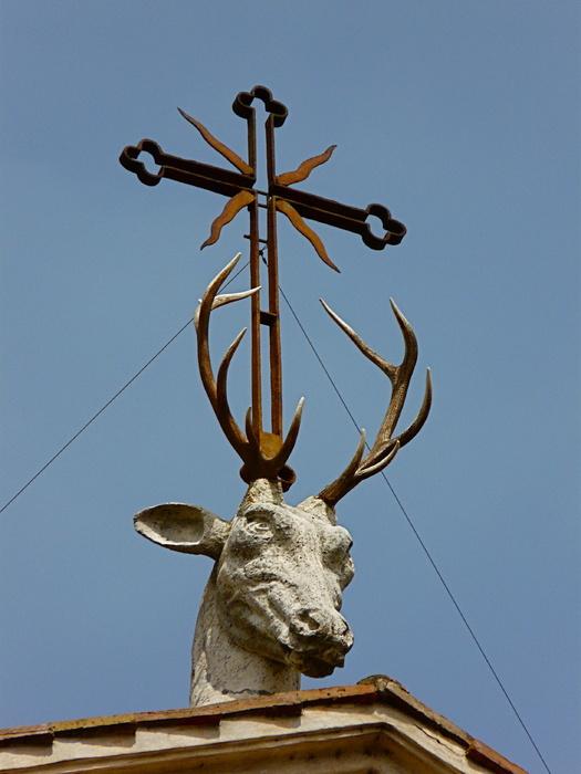 San Eustachio
