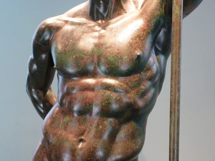 Seleucid Prince 15