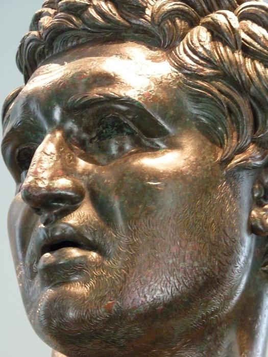 Seleucid Prince 9