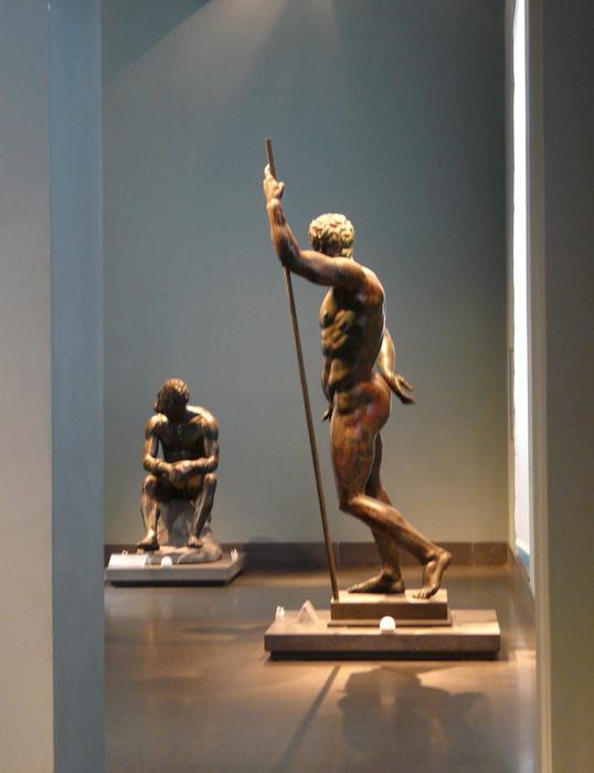 Seleucid Prince & the Boxer 2