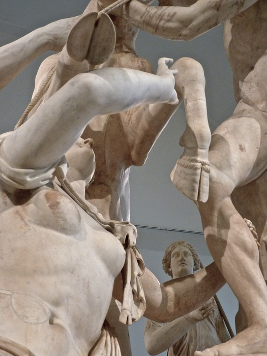 The Farnese Bull 18