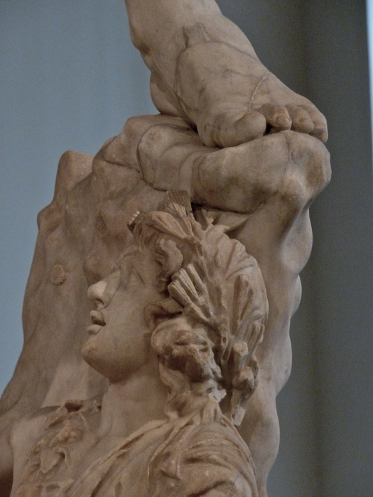 The Farnese Bull 20