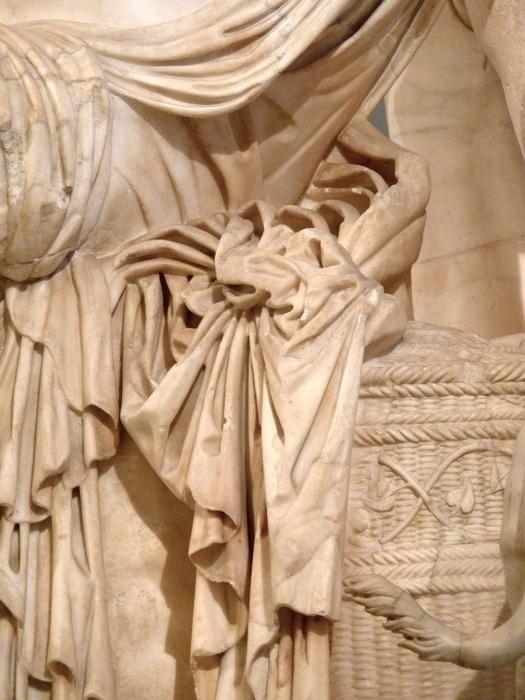 The Farnese Bull 26